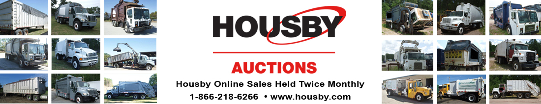 Housby Auctions