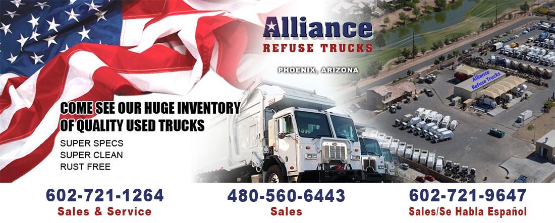 Alliance Trucks