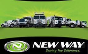 New Way - Driving the Difference
