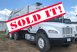 Sold It!