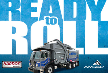 Amrep - Ready to Roll