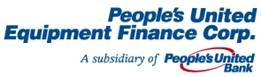 People's United Equipment Finance Corp.