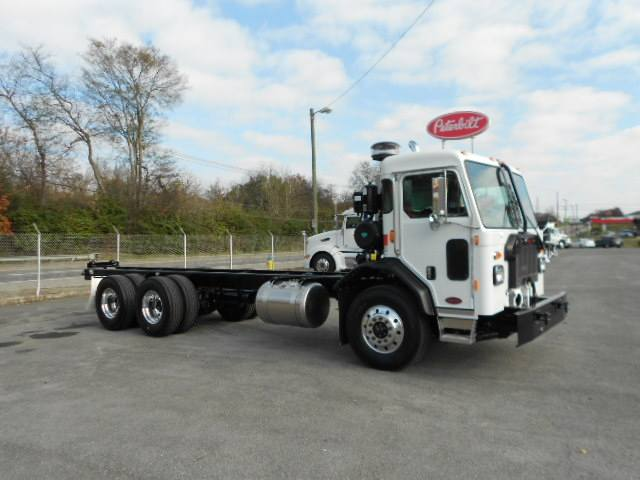 NEW! (10) 2020 Peterbilt 520 Low Cab Forward