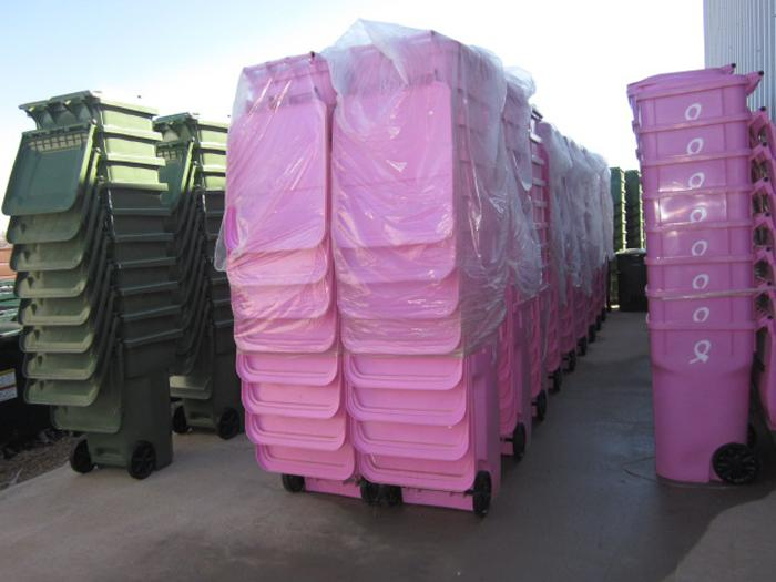 Cascade Carts, NEW - 34, 64, 96 Gallon